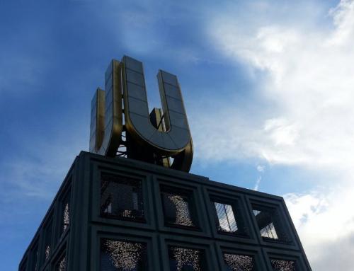 Dortmunder U Tower