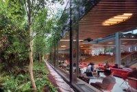Harvard's Smith Campus Center Renovation