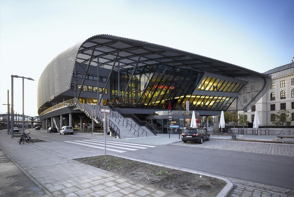 ZOB Central Bus station