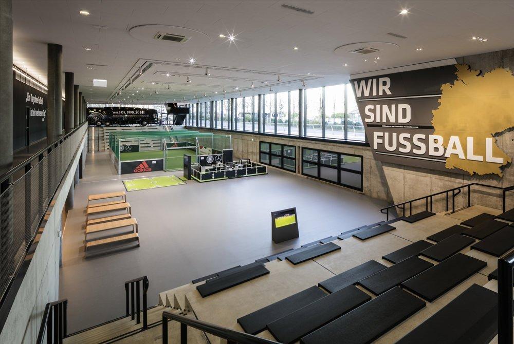 DFB Soccer Museum