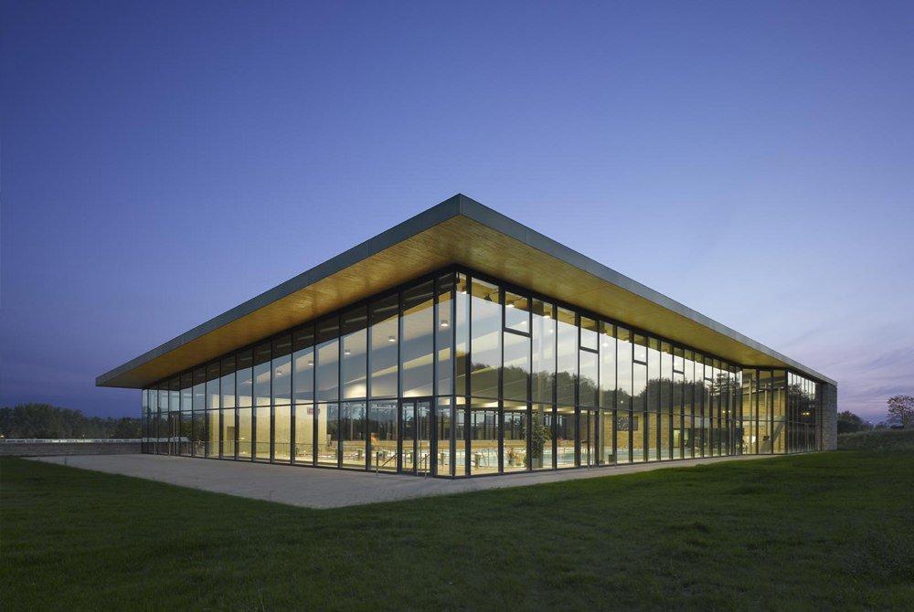 Swim & Sport Center Aquatoll