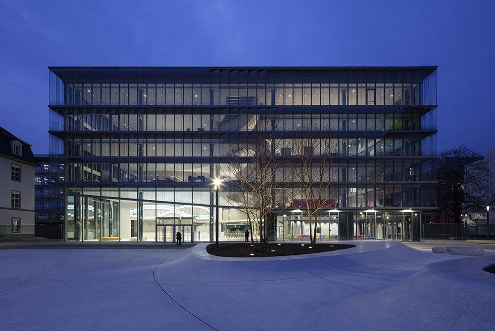 Merck innovation Center Darmstadt