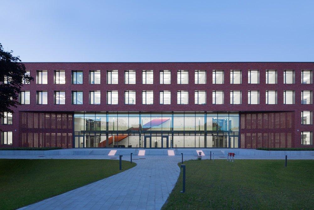 Robert Koch Institute Berlin