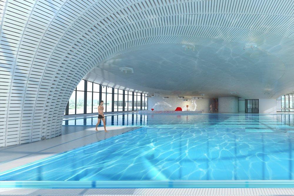 Swimmingcenter