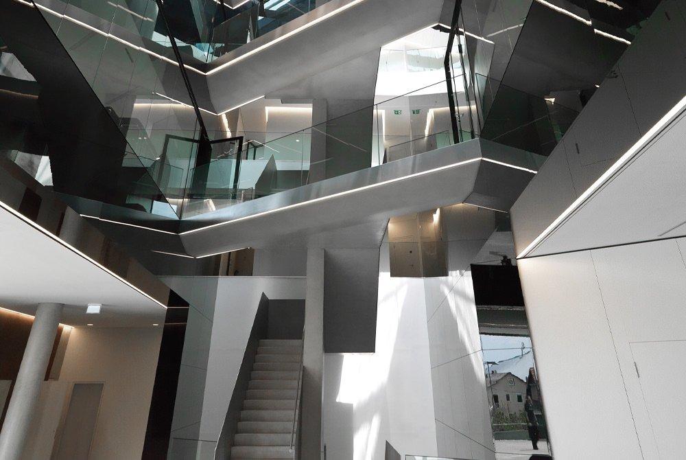 Pachleitner Group Hauptquartier