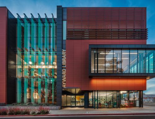 Hayward Library