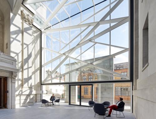 London Business School – The Sammy Ofer Centre