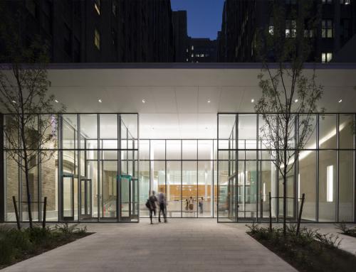 New York Presbiterian Hospital – Morgan Stanley Adult Emergency Dpt.